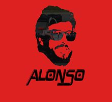 Fernando Alonso design Unisex T-Shirt