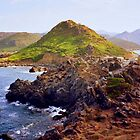 Beautiful scenery from Corsica by bubblehex08