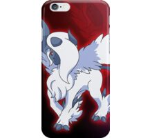 Ivory Beast iPhone Case/Skin