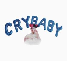 Crybaby by princessmoth
