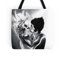 Lucy & Jude Tote Bag