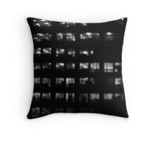 i see you. Throw Pillow