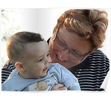 Grandson (2) Poster