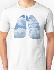Breath in the Sky T-Shirt