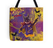 LEGO Batgirl of Burnside Tote Bag