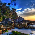 Jervis Bay 2 by Ian English