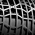 Webb Bridge by Sarah Howarth [ Photography ]