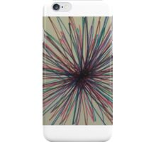 Baby Firework iPhone Case/Skin