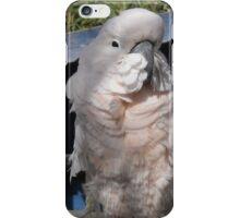 Proud Bird iPhone Case/Skin