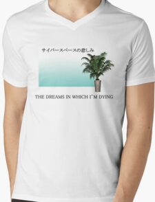 The Dreams In Which I'm Dying Mens V-Neck T-Shirt