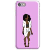 FAYE (ABA) iPhone Case/Skin