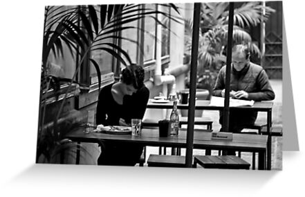 Separate Tables by Rhoufi