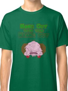 Hang out with your Krang out Classic T-Shirt