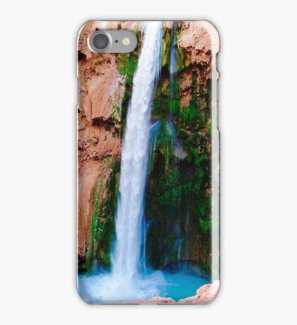 Havasupai Waters iPhone Case/Skin