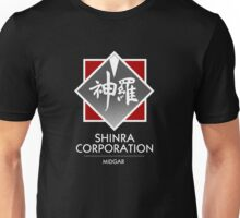 Shinra Corporation Unisex T-Shirt