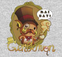 Gentlemon: Rai say! Kids Tee
