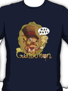 Gentlemon: Rai say! T-Shirt