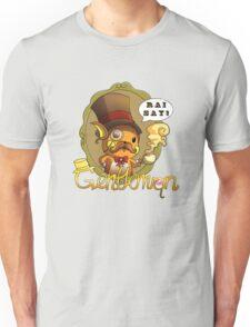 Gentlemon: Rai say! Unisex T-Shirt