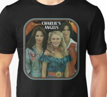 Charlies Angels Unisex T-Shirt