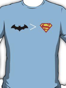 Knight > Flight (Classic) T-Shirt