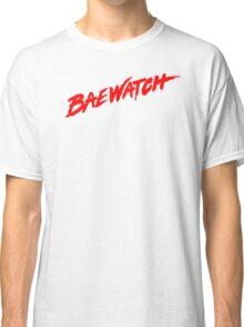BAEWATCH Tee Classic T-Shirt