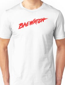 BAEWATCH Tee Unisex T-Shirt