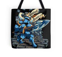 Steel Thy Shovel! Tote Bag