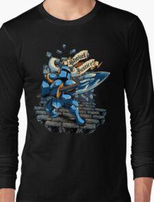 Steel Thy Shovel! Long Sleeve T-Shirt