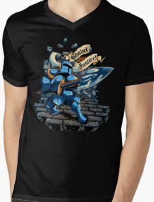 Steel Thy Shovel! Mens V-Neck T-Shirt
