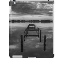Broken Pier iPad Case/Skin