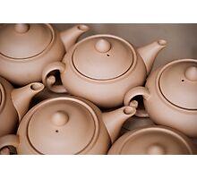 Bat Trang Pottery Photographic Print