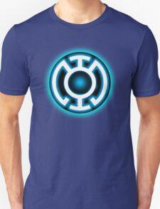 Blue Lantern - HOPE! T-Shirt