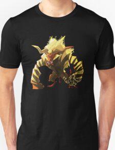 The Fur Beast T-Shirt
