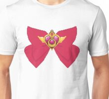 8Bit Heart Crisis Compact  Unisex T-Shirt