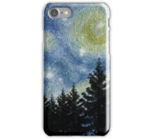 Star Night iPhone Case/Skin