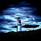 Lighthouse Blues by Yanni