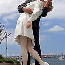Unconditional Surrender by Clark Thompson