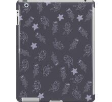 Stony pattern iPad Case/Skin