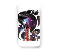 Regular Show Samsung Galaxy Case/Skin