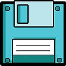 Floppy Disc 2 by nick94