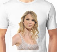 Delicate Taylor Swift Unisex T-Shirt