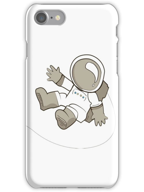 Spaceman by ZoeTwoDots