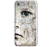 Fresh Coat Needed iPhone Case/Skin