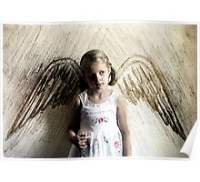 Paper Angel Poster