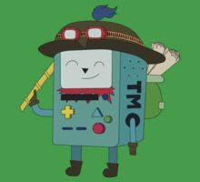 TMO One Piece - Short Sleeve