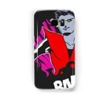 BAMF - Nightcrawler Samsung Galaxy Case/Skin