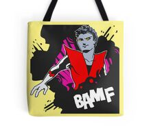 BAMF - Nightcrawler Tote Bag
