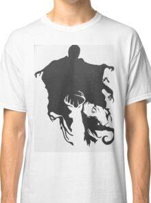 Dementor & patronus  Classic T-Shirt