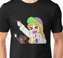 Grip & Sip Unisex T-Shirt