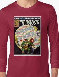 Days Of Mutant Past Long Sleeve T-Shirt